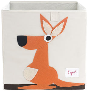 Storage Box  3 Sprouts Kangaroo