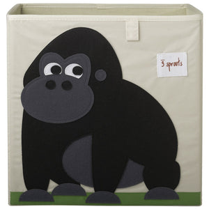 Storage Box  3 Sprouts Gorilla
