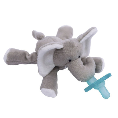 Wubbanub Soother  Elephant
