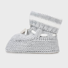 Baby Booties Mayoral 9347 Grey