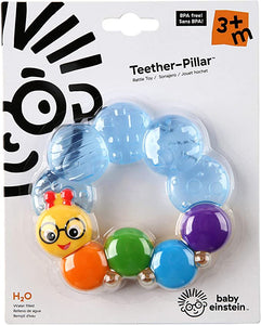 Baby Einstein - Take Along Discovery Ccards Caterpillar