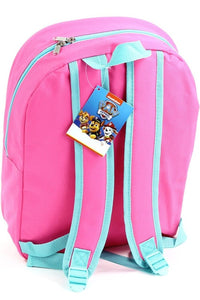 Backpack 15'' Paw Patrol Pink