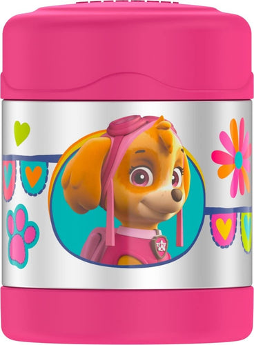 Food Jar - Thermos Paw Patl Girl 10 Oz (F30018PPG6)