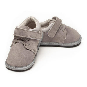 Jack & Lily Shoes Bruno - Grey (618)