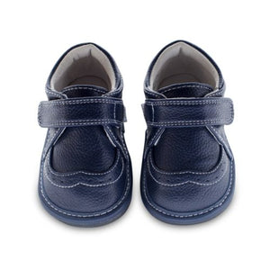 Jack & Lily Shoes Sadler - Navy (523)