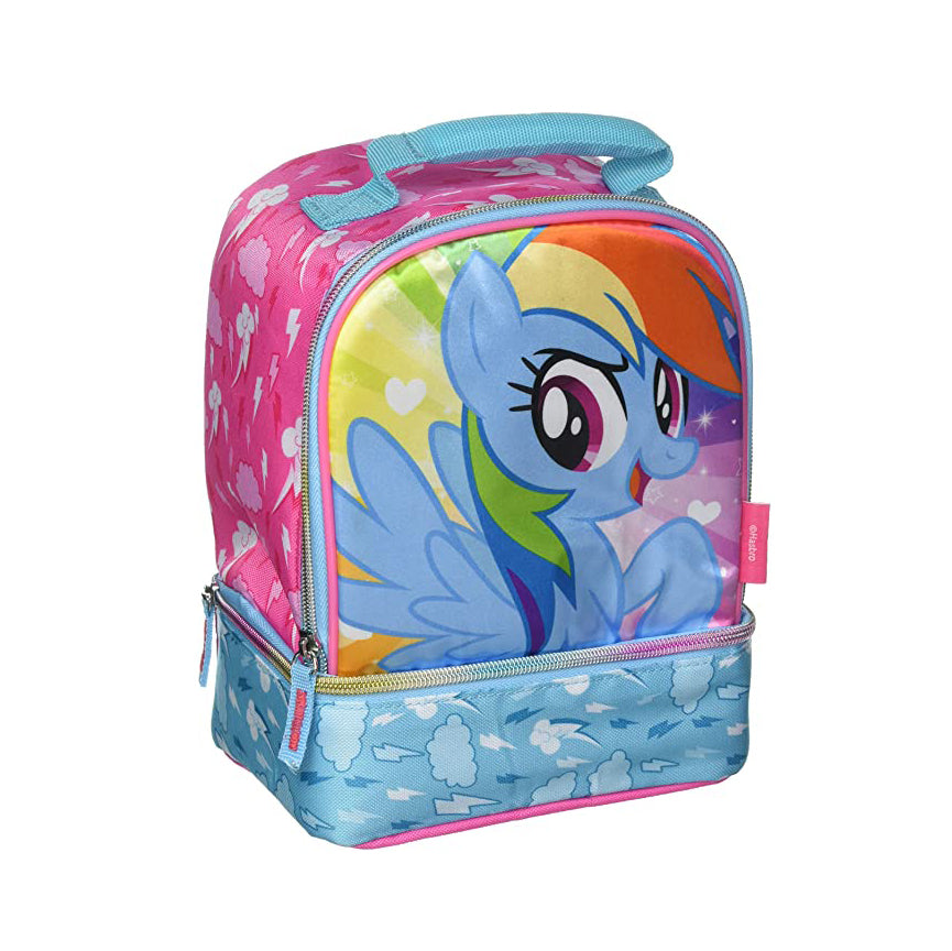 Lunch bag - Thermos Dual My Little Pony