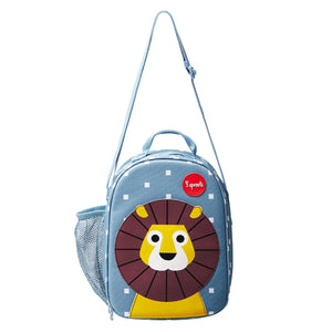 Lunch Bag - 3 Sprouts Lion