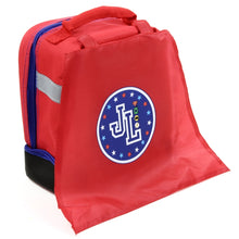 Lunch Bag - Justice League with Cape JLCOD05TR
