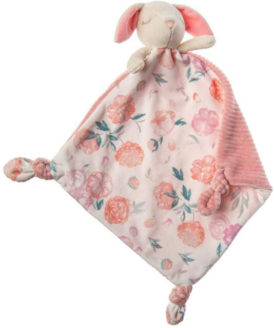 Mary Meyer Little Knottie Blanket Bunny