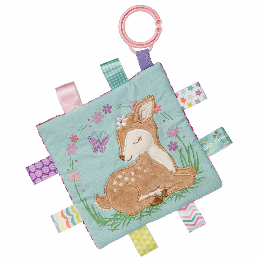 Mary Meyer Taggies Crinkle Me - Flora Fawn