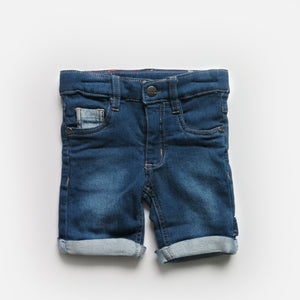 Bermuda MID Blue Denim (1205604)