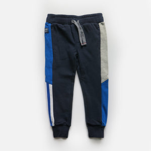 Sweat Pants MID Navy (1205600)