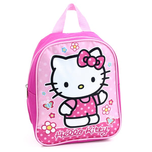Mini Backpack 10'' Hello Kitty