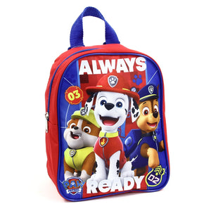 "Mini Backpack 10"" - Paw Patrol A15338"