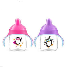 Avent - My Little Sippy Cup 2pck 9oz  Pink/Purple