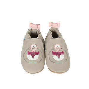 Robeez Soft Soles - Hello Baby Friends