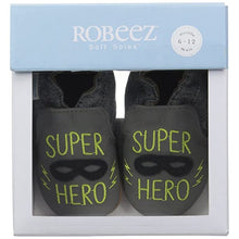 Robeez Soft Soles - Super Hero