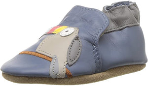 Robeez Soft Soles - Tocan Tom