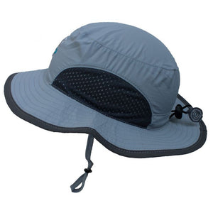 Sun Hat - Calikids  Harbour Grey S1910
