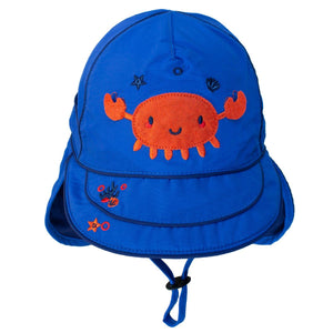 Sun Hat - Calikids  S1912 Nautical