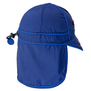 Sun Hat - Calikids  S1912 Navy