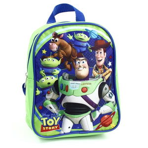 "Mini Backpack 10"" - Toy Story A15334"