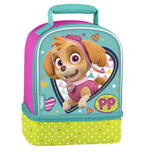 Lunch bag - Thermos Dual Paw Patrol Girl