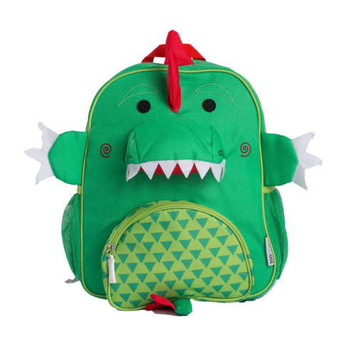 Zoocchini - Backpack Devin the Dinosaur