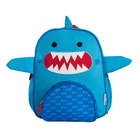 Zoocchini - Backpack Sherman the Shark