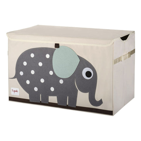 Elephant Toy Chest  3 Sprouts