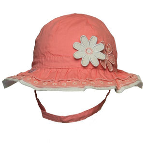Sun Hat - Calikids  S1720 Strawberry XXL (+5y)