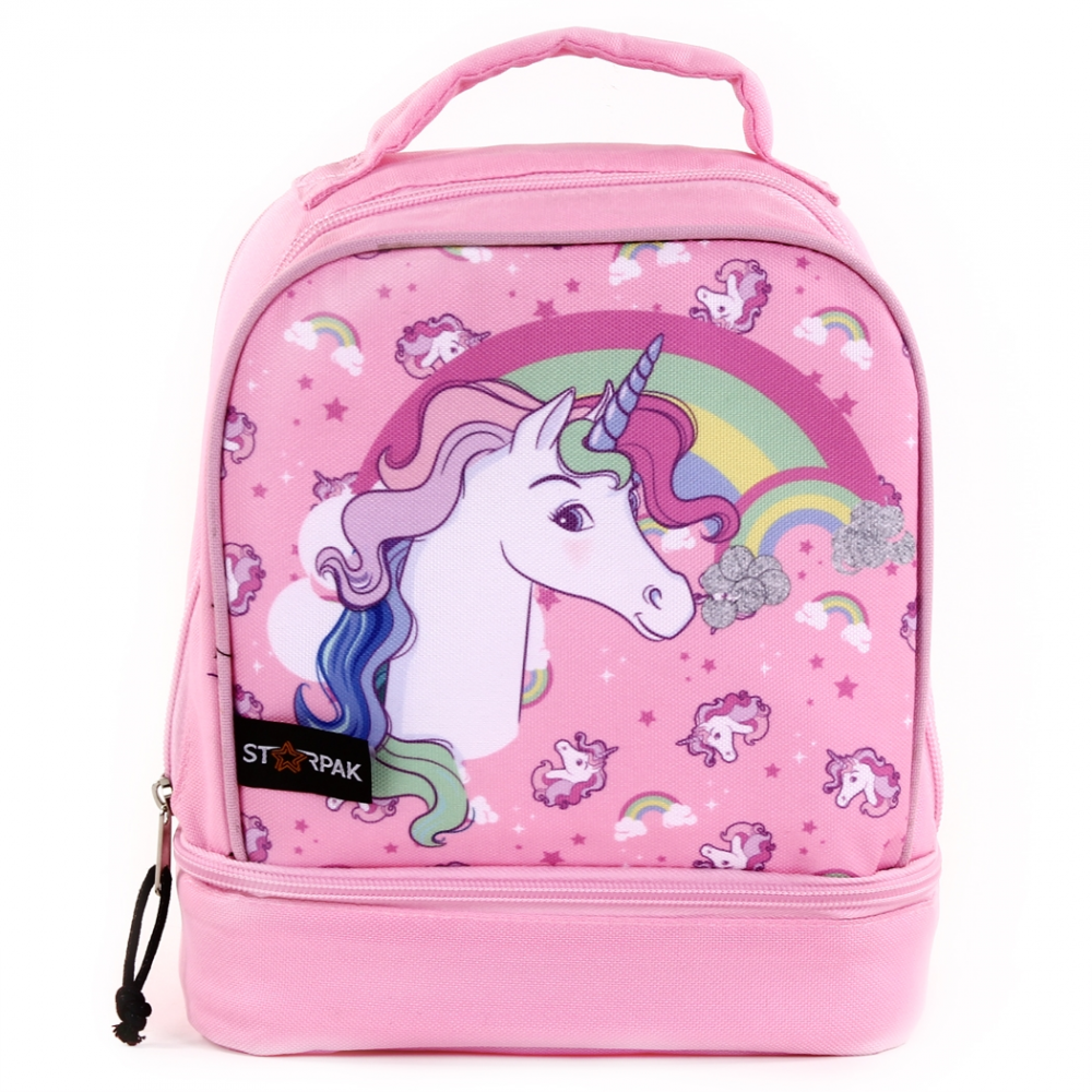 Dual Lunch Bag  9