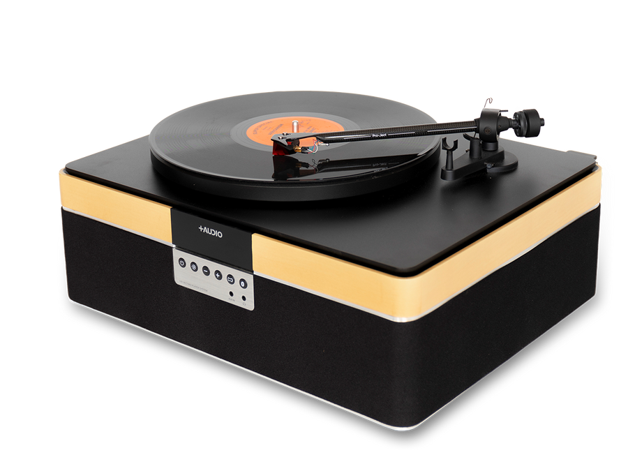 The +Record Player Special Edition