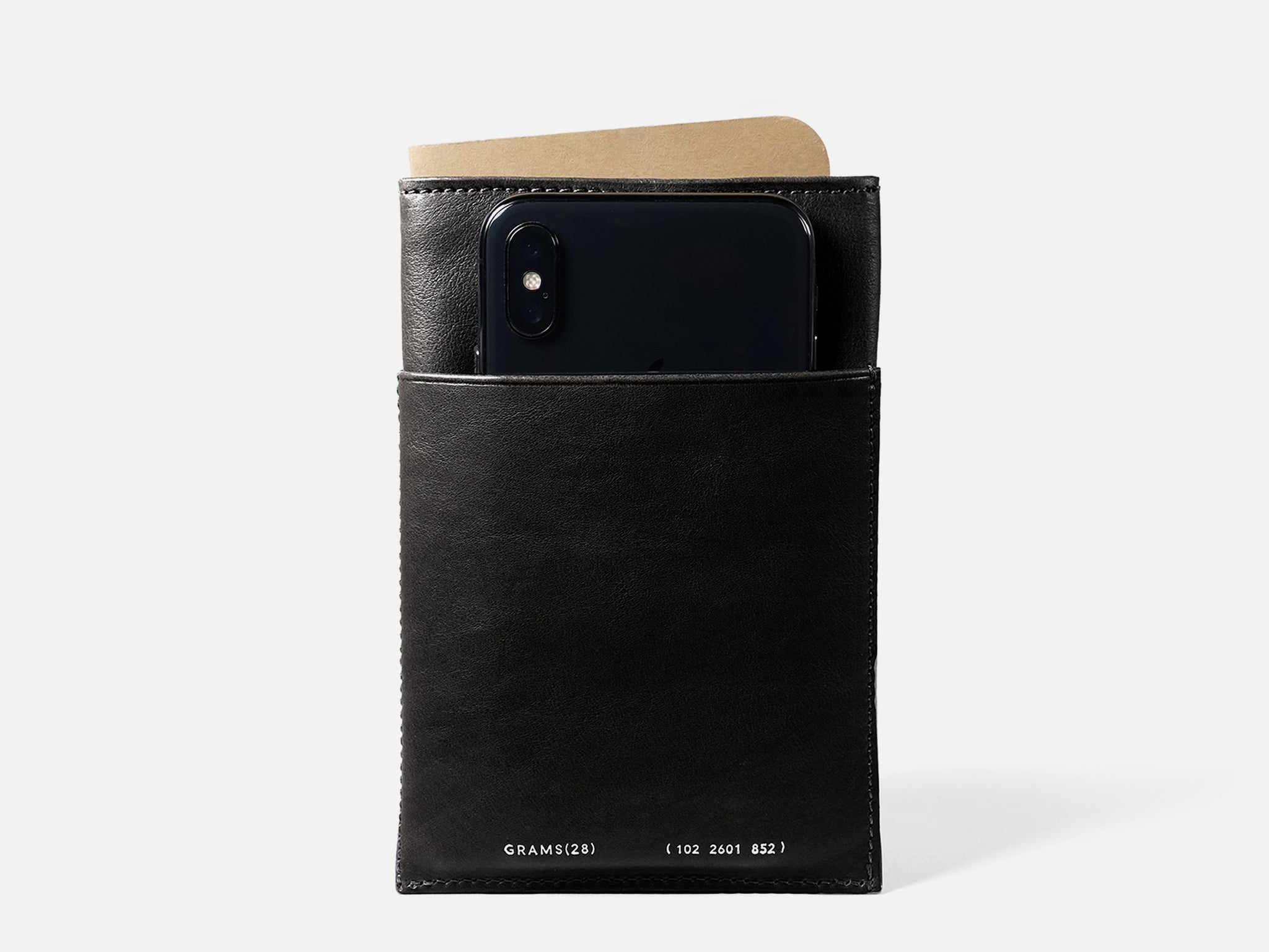 Journal / Passport Holder