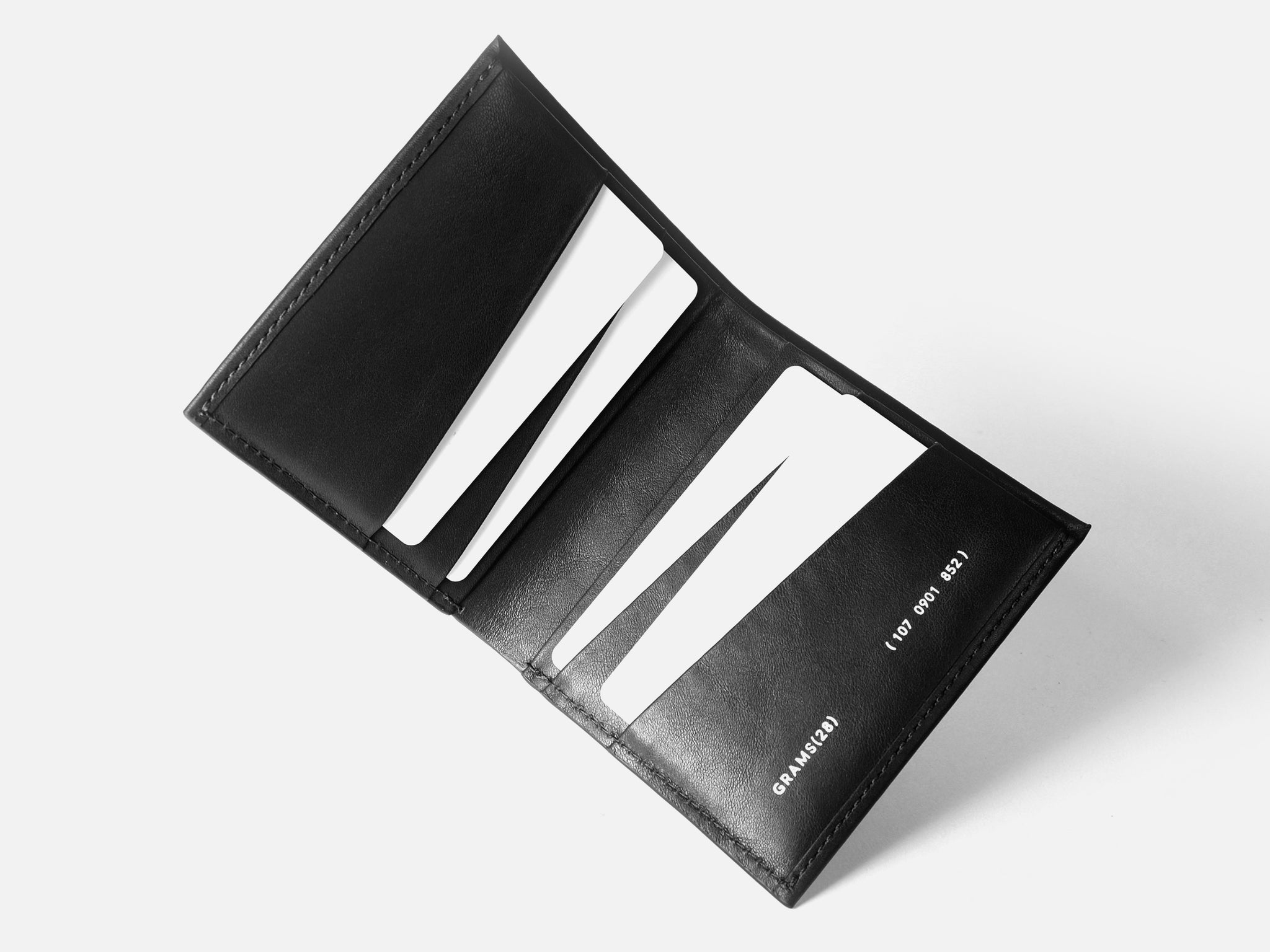 107 Note Wallet