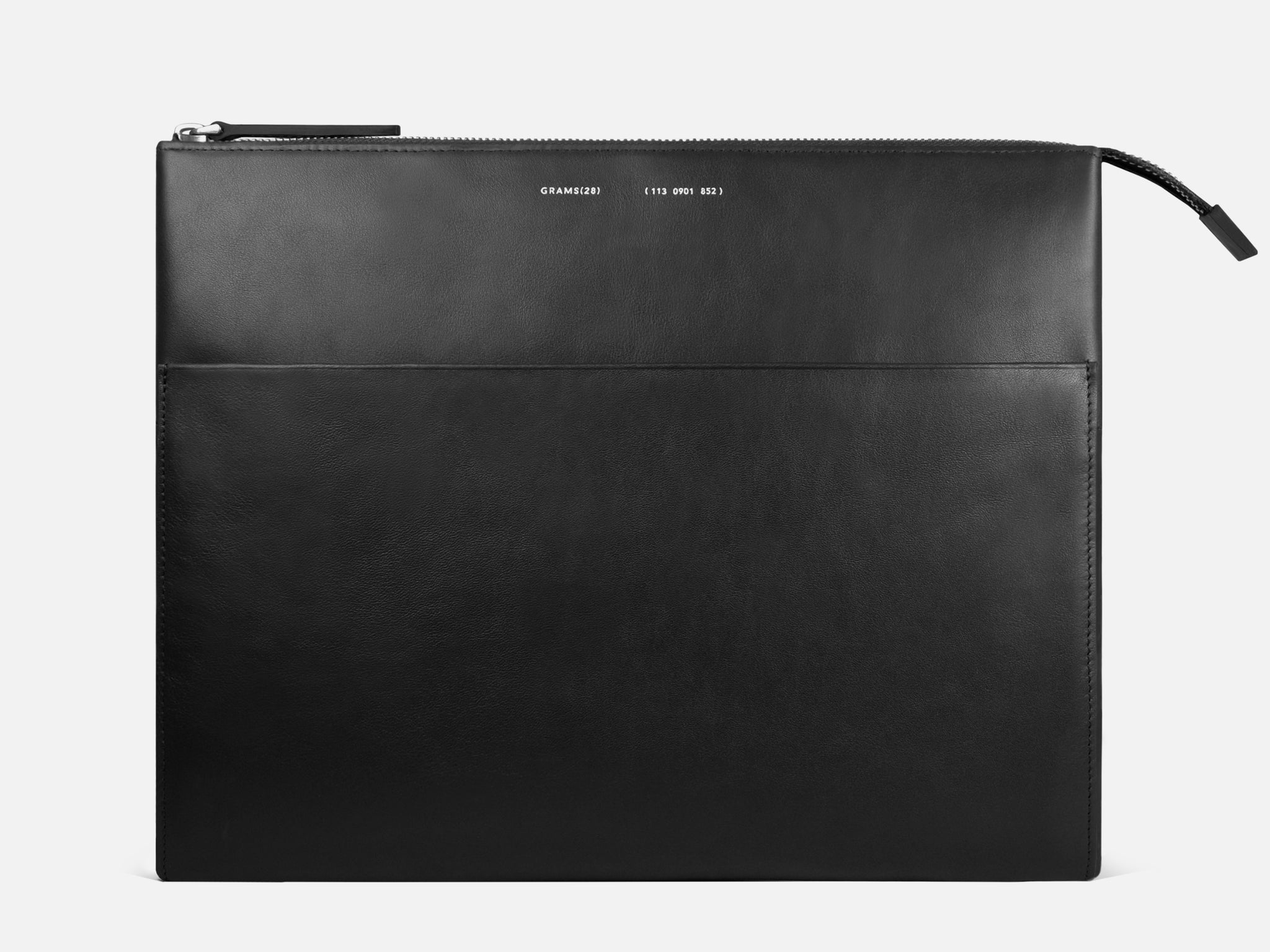 113 Leather Folio