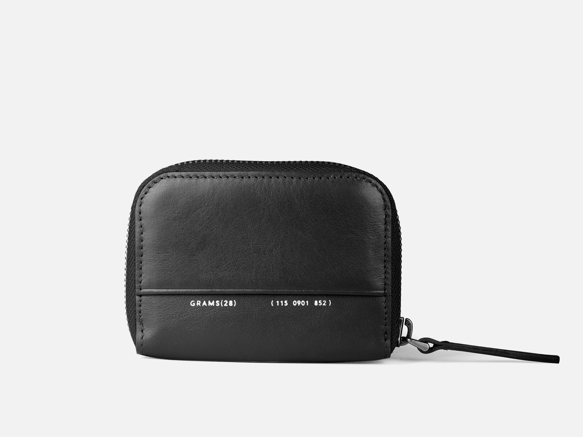 115 Zip Card Wallet