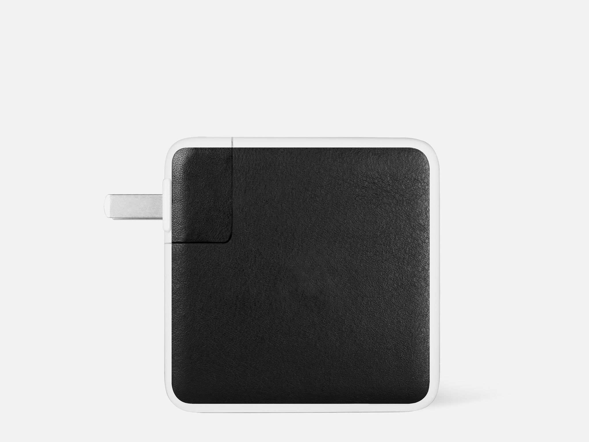 117 Leather Sticker  |  61W USB-C