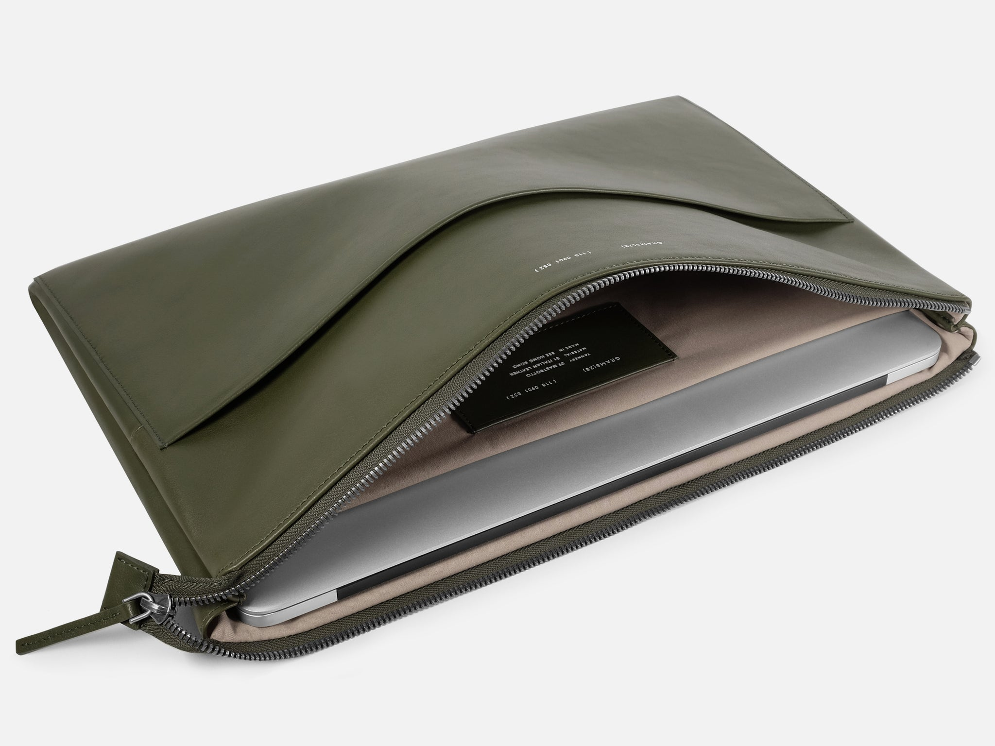118 Leather Folio