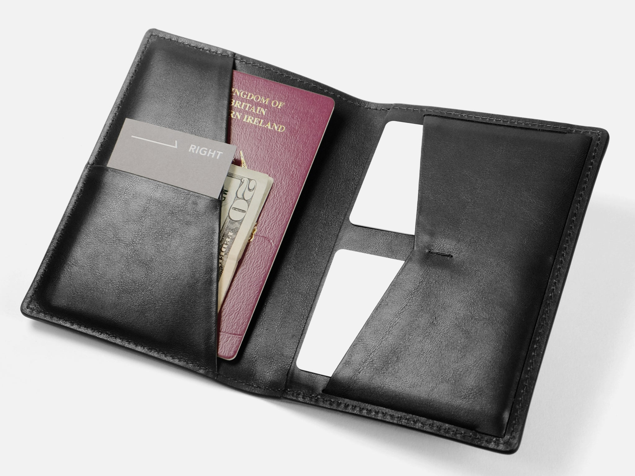 126 Passport Wallet
