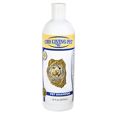 Pet Shampoo - 250mg