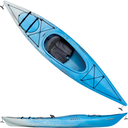 Necky Vector 14 Kayak - Sit-On-Top - Indo-Retail