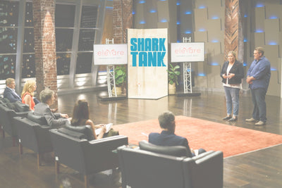 A Close Shave on Shark Tank