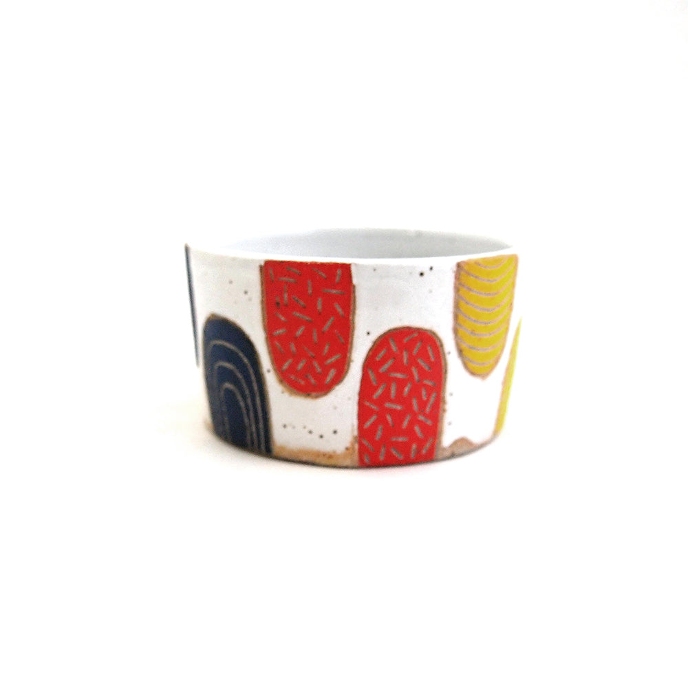 Art Swatch Bowl, Small