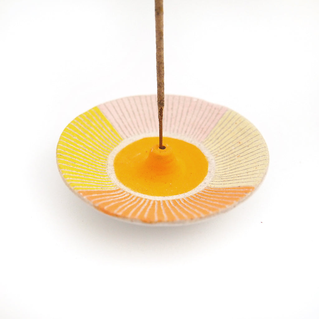 Beams Incense Dish
