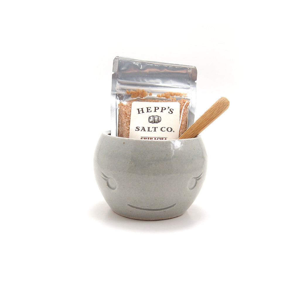 Beastie Salt Pot Set