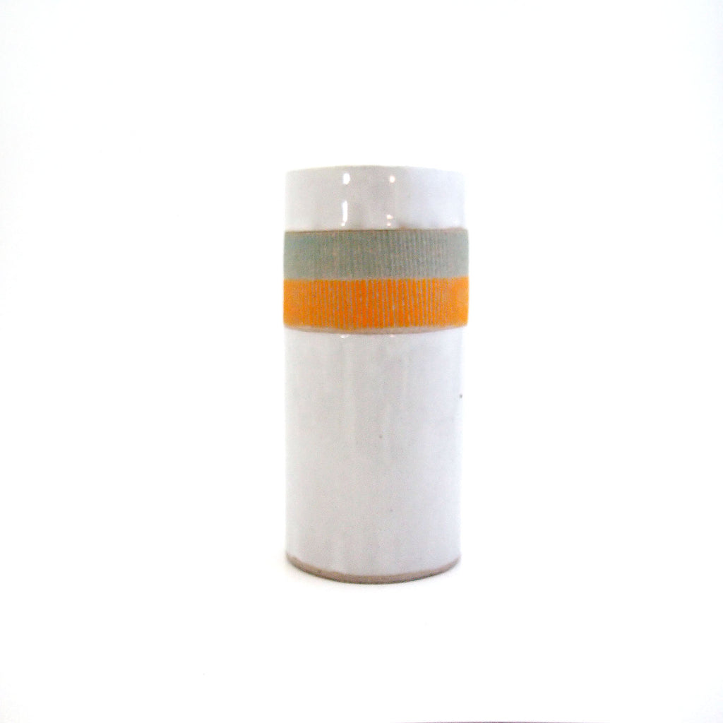 Band of Sisters Cylinder Vase