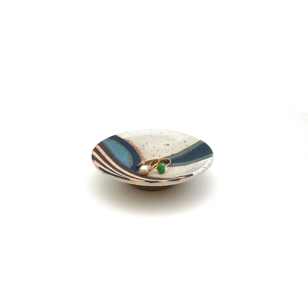 New Wave Ring Dish