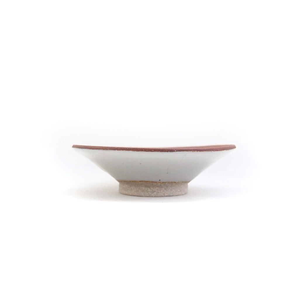 Reds Radiating Ring Dish