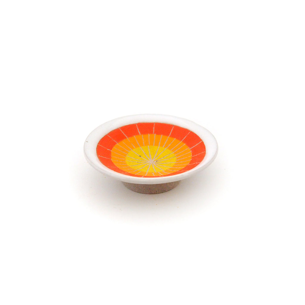 Sunrise Ring Dish